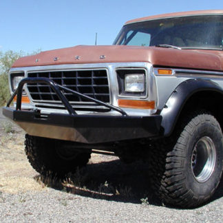 1978-1979 Front Bumpers