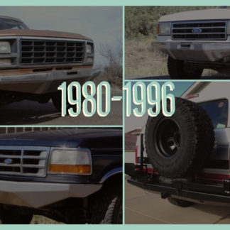 80-96 Bronco