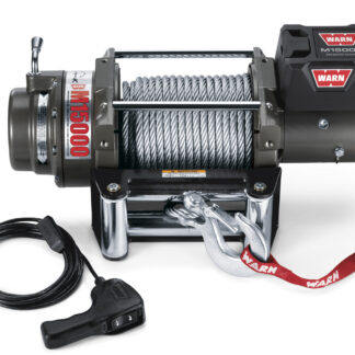 M15 12V HEAVYWEIGHT WINCH - 47801
