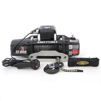 Smittybilt X2O 12K GEN2 Comp Series Wireless Winch 98512